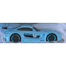#74 ´16 Mercedes-AMG GT3