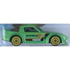 #167 Mazda Rx-7