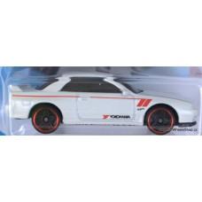 #1 Nissan Skyline GT-R (BNR32)