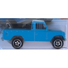#111 Land Rover Series III Pickup