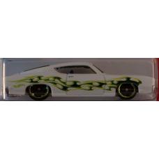 #32 ´69 Ford Torino Talladega