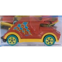 #12 Tricera-Truck