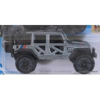 #13 ´17 Jeep Wrangler