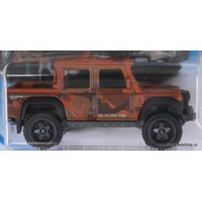 #14 ´15 Land Rover Defender Double Cab