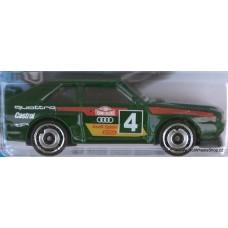 #43 ´84 Audi Sport Quattro