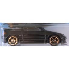 #49 ´88 Honda CR-X