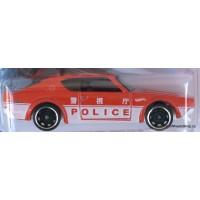 #160 Nissan Skyline 2000 GT-R