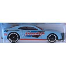 #99 ´10 Camaro SS