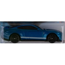 #248 2020 Ford Mustang Shelby GT500