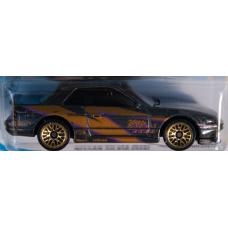 #111 Nissan Silvia (S13)