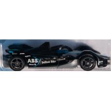 #107 Formula E Gen 2 Car
