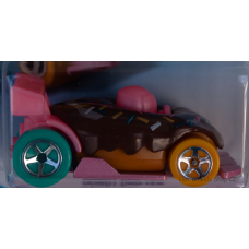 #108 Donut Drifter