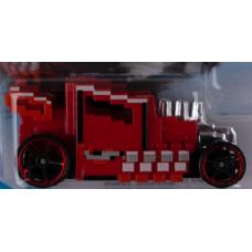 #24 Pixel Shaker