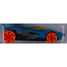 #26 HW Warp Speeder