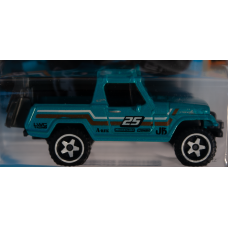 #71 ´67 Jeepster Commando