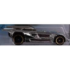 #9 Batmobile