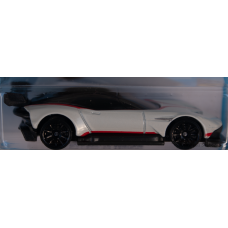 #88 Aston Martin Vulcan
