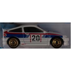 #123 ´88 Honda CR-X