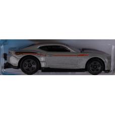 #20 ´18 Copo Camaro SS