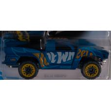 #110 Baja Truck
