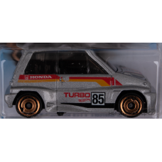 #11 ´85 Honda City Turbo II