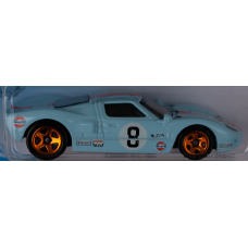 #35 Ford GT-40