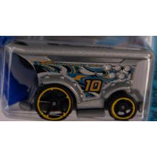 #122 Aisle Driver