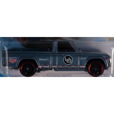 #93 Mazda Repu