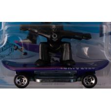 #154 Skate Grom