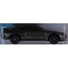 #2 Nissan Skyline GT-R (BNR32)