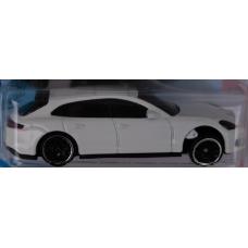#44 Porsche Panamera Turbo S E-Hybrid Sport Turismo