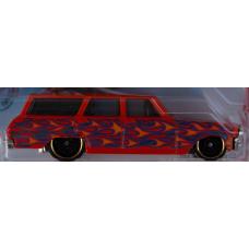 #141 ´64 Chevy Nova Wagon