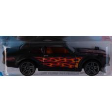 #142 Custom Ford Maverick