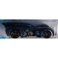 #106 Batman: Arkham Asylum Batmobile