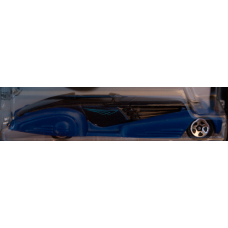 #121 Custom Cadillac Fleetwood