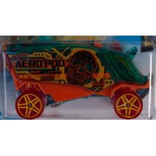 #21 Aero Pod