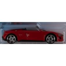 #175 2019 Audi R8 Spyder