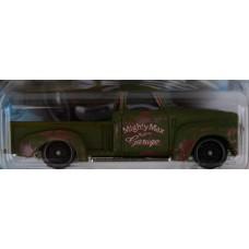#201 '52 Chevy
