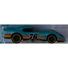 #34 ´76 Greenwood Corvette