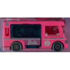 #21 Barbie Dream Camper