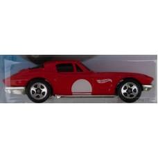 #10 '64 Corvette Sting Ray