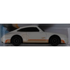 #16 '96 Porsche Carrera