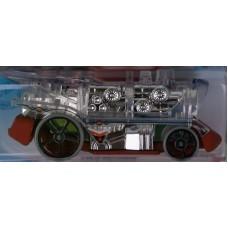 #99 Loco Motorin