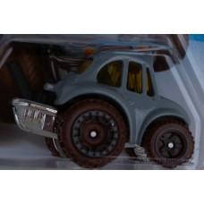 #33 '70 Volkswagen Baja Bug