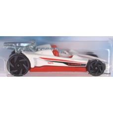 70th Anniversary Honda Racer