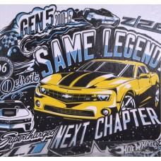 50th Anniversary Camaro