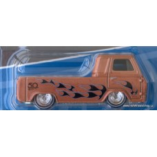 50th Anniversary Favorites ´60´s Ford Econoline Pickup