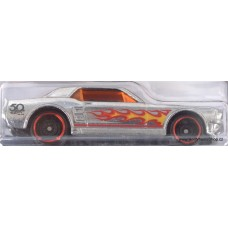 50th Anniversary Zamac ´67 Ford Mustang Coupe