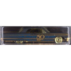 50th Anniversary Black Gold '64 Impala