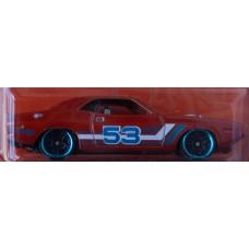 50th Anniversary Blue & Chrome Series '64 Chevy Chevelle SS